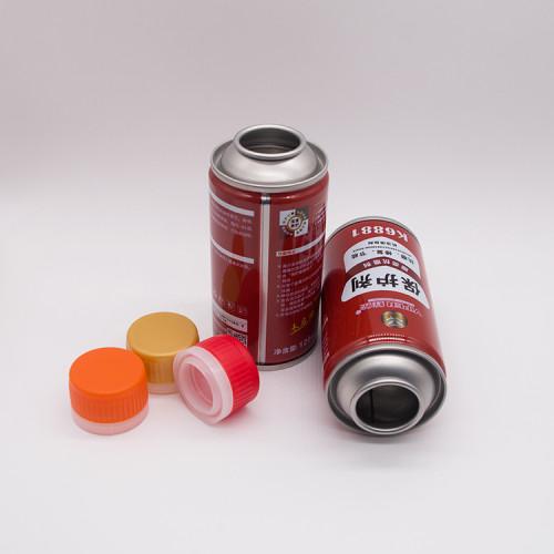 gloss aerosol spray can,aluminum aerosol can manufacturer