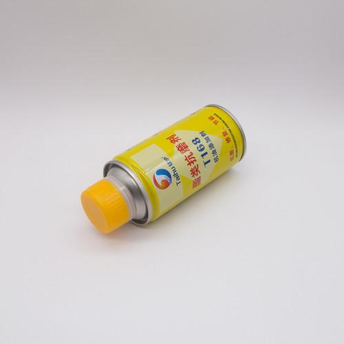 aluminum aerosol can guangdong,aerosol can handle