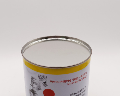 5kg 5 l tin can,2ol round paint tin can,press tbottom tin can