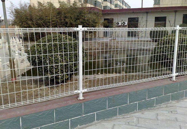 City welded Fence