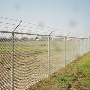 津伏能科技(天津)有限公司-勾花网围栏-根据客户项目预算给出合理方案