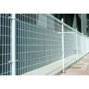 津伏能科技(天津)有限公司-城市围栏-根据客户项目预算给出合理方案