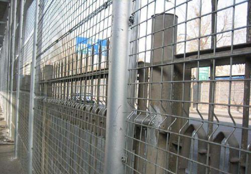 JFN 중국에있는 집 건물을위한 중국 용접 된 메시 담