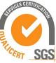 SGS第三方检测报告