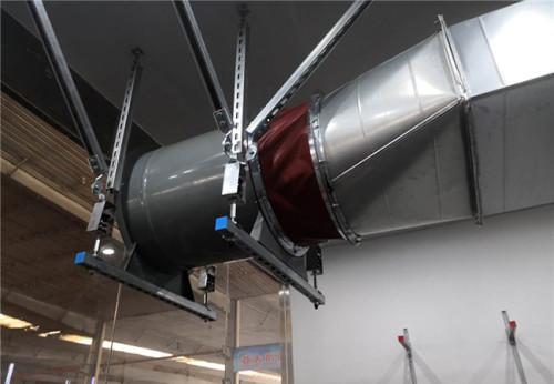 津伏能科技(天津)有限公司-风机抗震支架管廊支架-根据客户要求定制