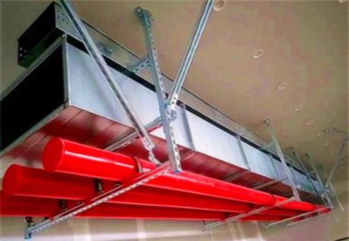 건물 건축, Unistrut P1000에있는 원형 관을위한 JFN 중국 강철 지진 지원