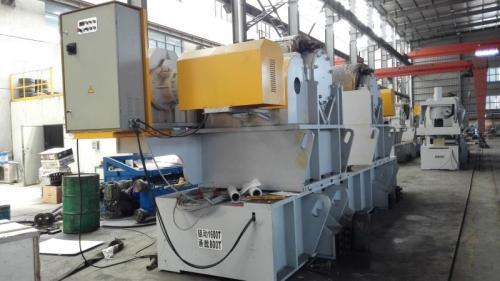 800ton /1600 ton Adjustable Welding Bolts Rotator turning rolls
