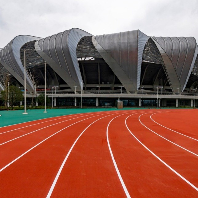 stadium furfces