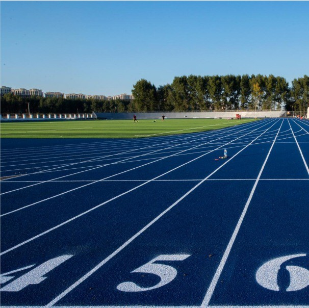 running track surfaces