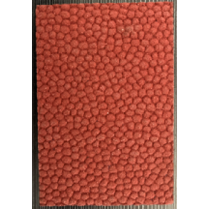 Environmental protection courts Prefabricated Rubber Track Surfaces(gules)