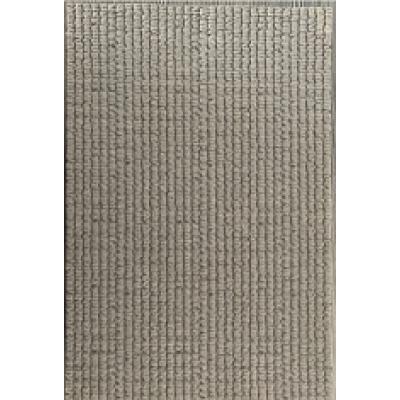 预制橡胶跑道表面(灰色)