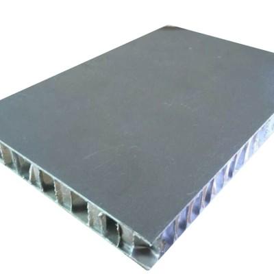 PVDF painting panel aluminum honeycomb