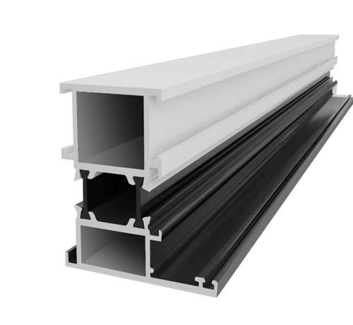 aluminium alloy extrusions