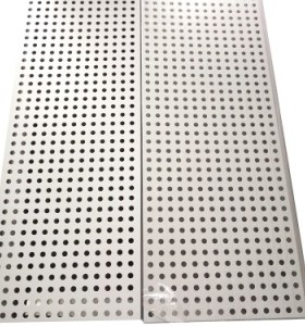 aluminum soundproof decorative wall panels
