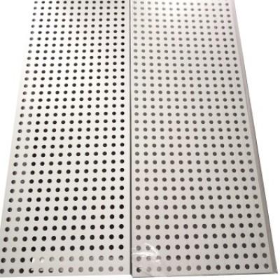 aluminum soundproof decorative wall panels