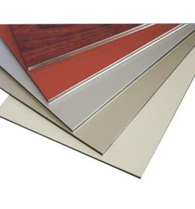 indoor aluminum composite plate