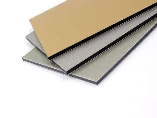 PE Coated plate aluminum composite plate