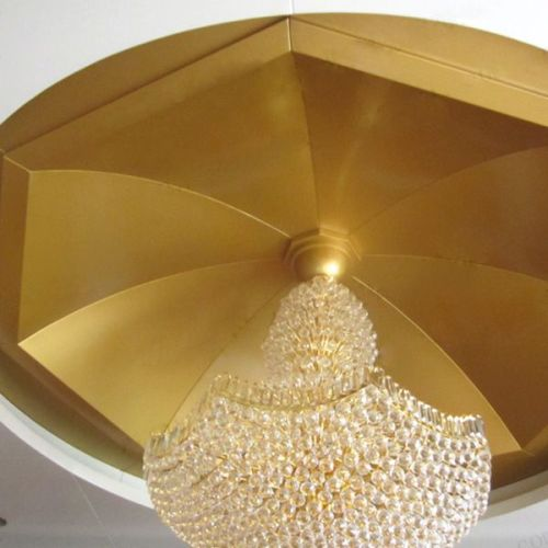 吊顶装饰天花铝单板