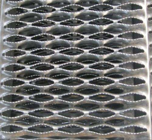 鳄鱼嘴冲孔网