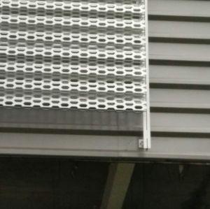汽车4s店外墙装饰铝板