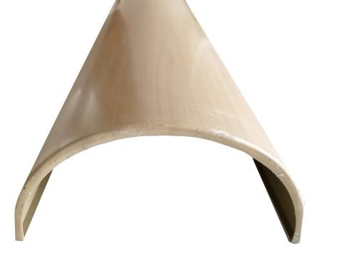 氟碳喷涂弧形铝单板