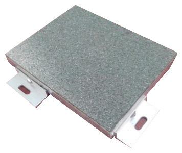 户外用铝单板