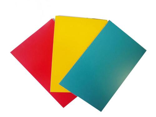 经济型喷涂铝塑板