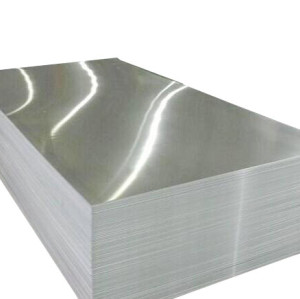 High quality AISI 5083 6061 7075 Aluminium Plate / ASTM 1050 2024 3003 Aluminum Sheet