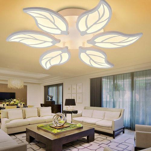 Aluminum lampshades for interior decoration