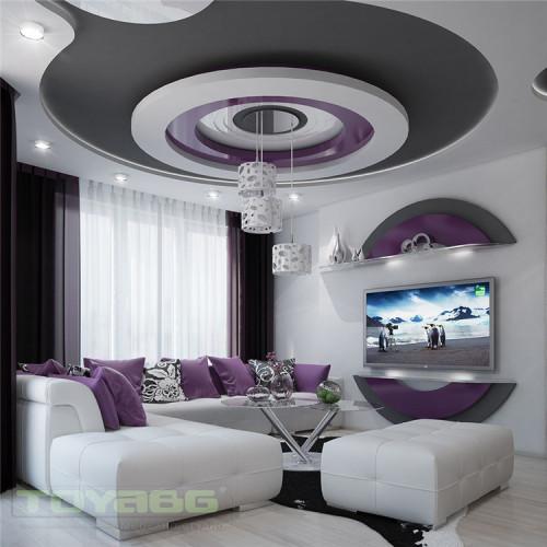 Acoustic Perforated Aluminum Panel aluminum ceiling
