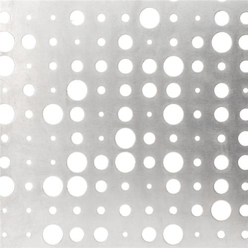 Aluminium Perforated Facade Panel