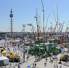 Hundreds of Trade Exhibitions Saintyol DAWIN Machinery Had Been Attended Home and Overseas