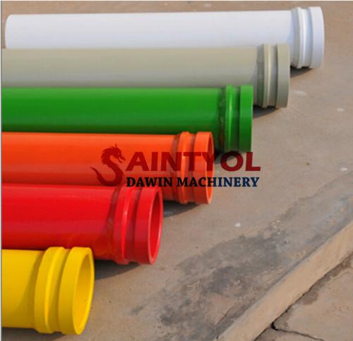 Putzmeister Spare Parts, Quality Customized Concrete Pump Parts