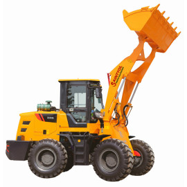 ZL939C 2.6T Wheel Loader, Mini Payloaders