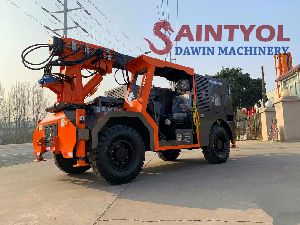 cordless remote control concrete spraying robot machine