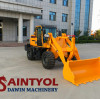 Small Wheel Loaders Hydraulic System Daily Maintenance