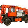 The concrete wet spray manipulator mechanical arm is an intelligent and highly adaptable wet spray concrete equipment