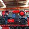 Truck-mounted wet concrete spraying machine promotes the process of tunnel construction mechanization