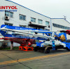 Saintyol DAWIN machinery is the leading manufacturer of concrete placing booms