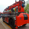The history of the development of concrete pumps takes you to understand the changes in China