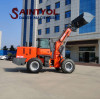 Problems that Shandong loaders need to pay attention to when disassembling