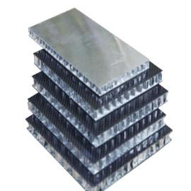 0.6 aluminium honeycomb panels for building cladding wall