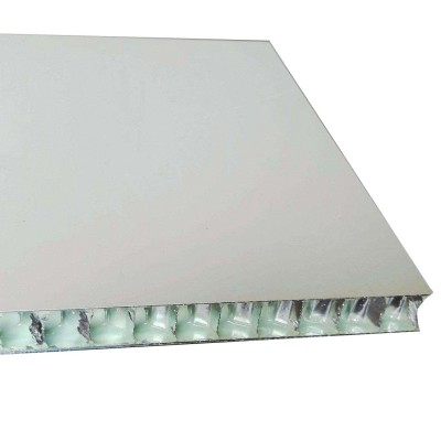 Flexible frp honeycomb panels with best quality and price