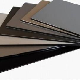 Alucobond aluminum composite sandwich panel