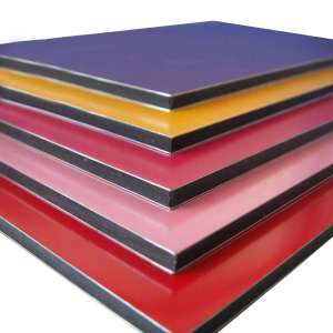 alutile composite metal plastic ceiling panel