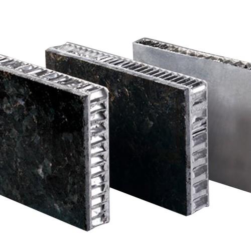 厂家直销蜂窝夹芯铝单板