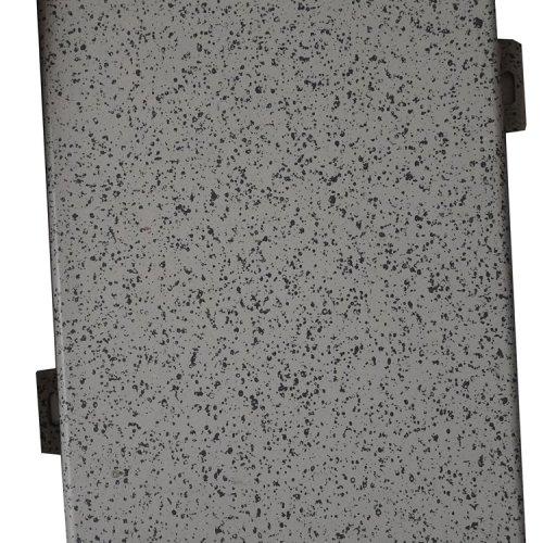 仿真石漆厂家直供外墙装饰铝单板