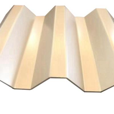 Corrosion Resistant corrugated aluminum sheets