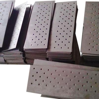 Aluminum veneer decoration/Punching pattern aluminum flat plate/powder coated aluminum plate