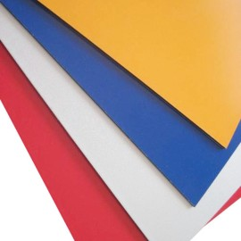 Facade 3d history of composite aluminum exterior wall panels